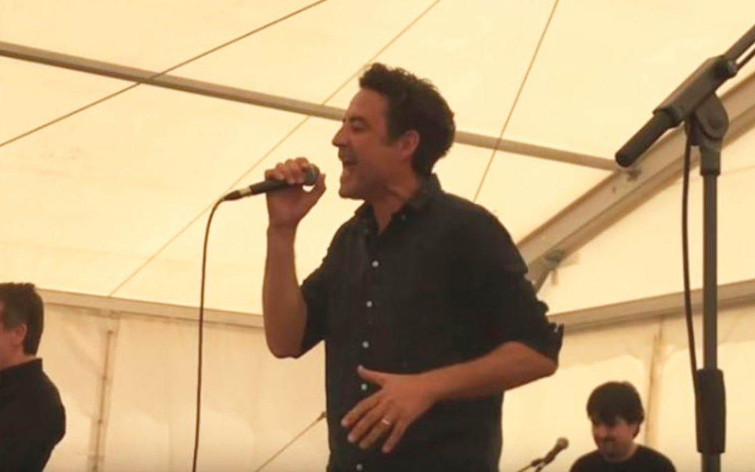 TARRAGONA 'La Rambla del cor', la canción del reusense Fito Luri para las víctimas del atentado