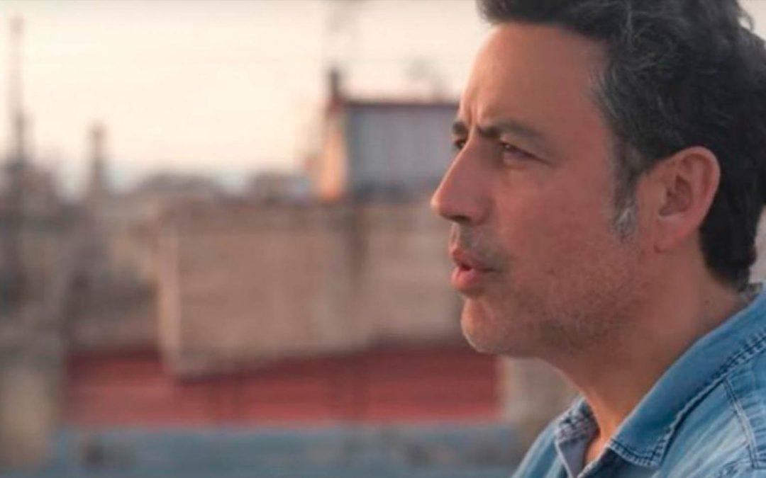 Fito Luri presenta el seu nou clip, 'Terrats'